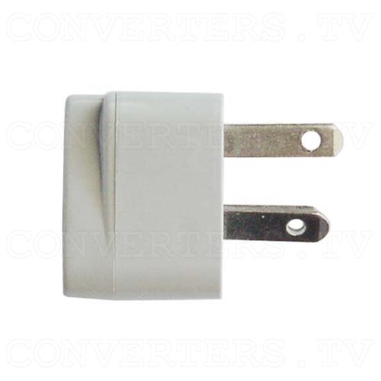 Universal Travel Power Plug Adapter Australia Model - 4