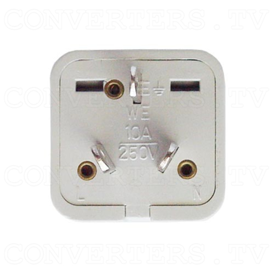 Universal Travel Power Plug Adapter Australia Model - 5