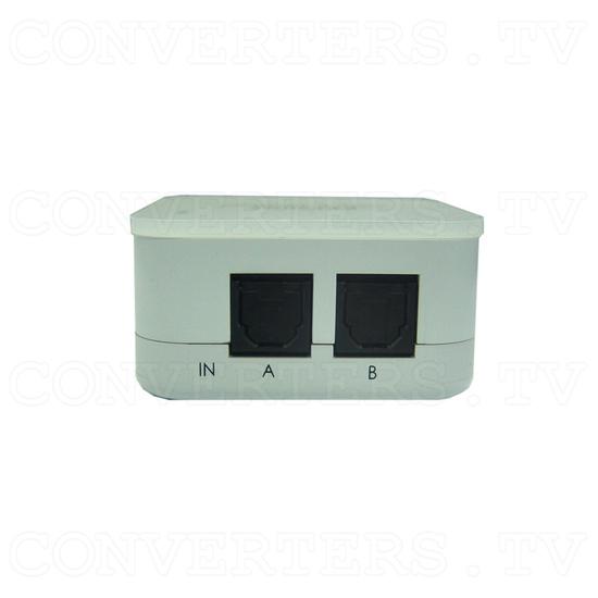 Digital Optical Audio Switcher - Side 2