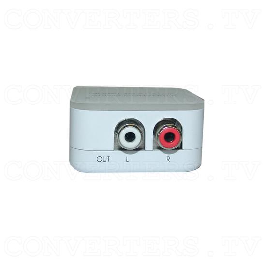 Digital to Analog Audio converter - Side 3