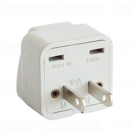 Universal Travel Power Plug Adapter USA Model - 2