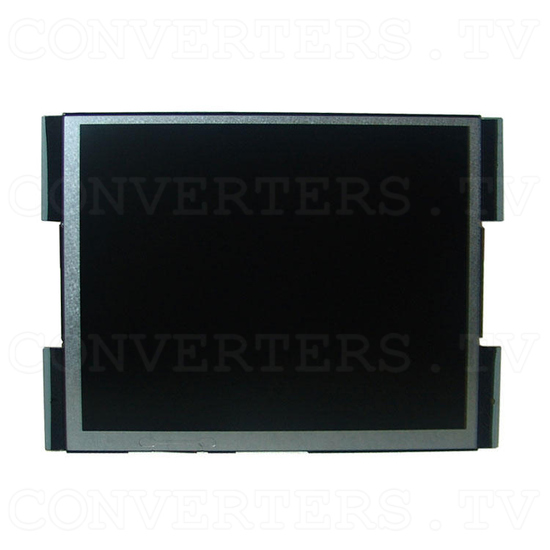 10.4 Inch Delta CGA EGA Multi-Frequency to SVGA LCD Panel - Front View