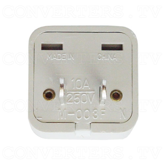 Universal Travel Power Plug Adapter USA Model - 5