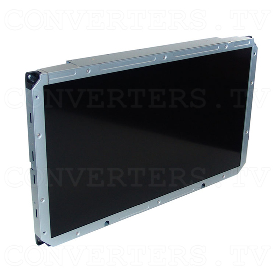 26 Inch CGA EGA VGA DVI to WXGA LCD Panel - Full View