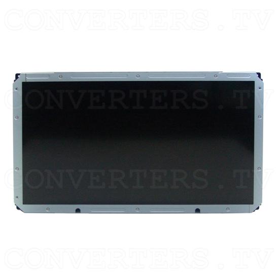 26 Inch CGA EGA VGA DVI to WXGA LCD Panel - Front View