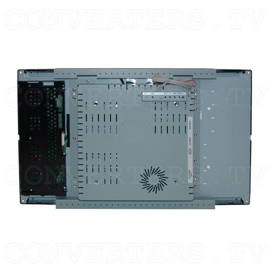 26 Inch CGA EGA VGA DVI to WXGA LCD Panel - Back View