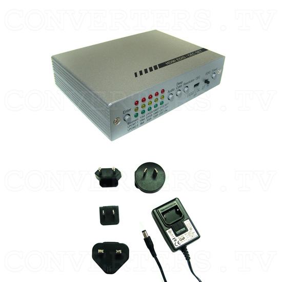 EDID / CEC Selector - Full Kit