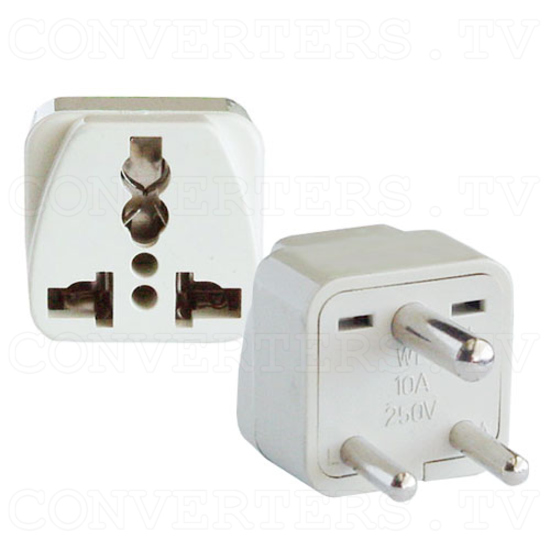 Universal Travel Power Plug Adapter South Africa Model - 1