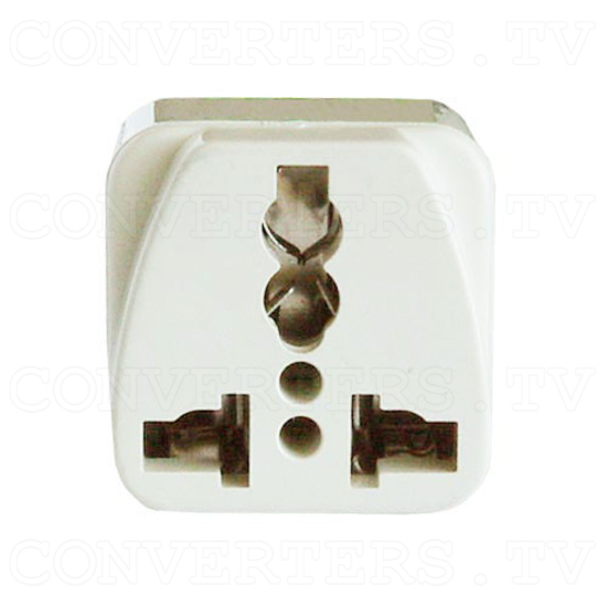 Universal Travel Power Plug Adapter South Africa Model - 2