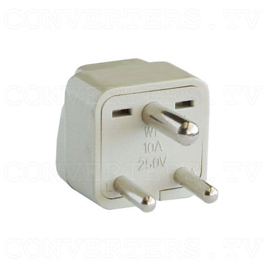 Universal Travel Power Plug Adapter South Africa Model - 3