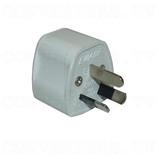 Universal Travel Power Plug Adapter Australia Model - 2