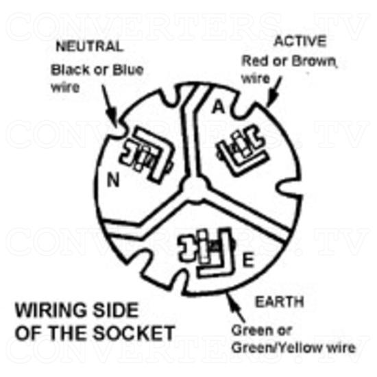Universal Travel Power Plug Adapter Australia Model - 240V socket wiring.jpg