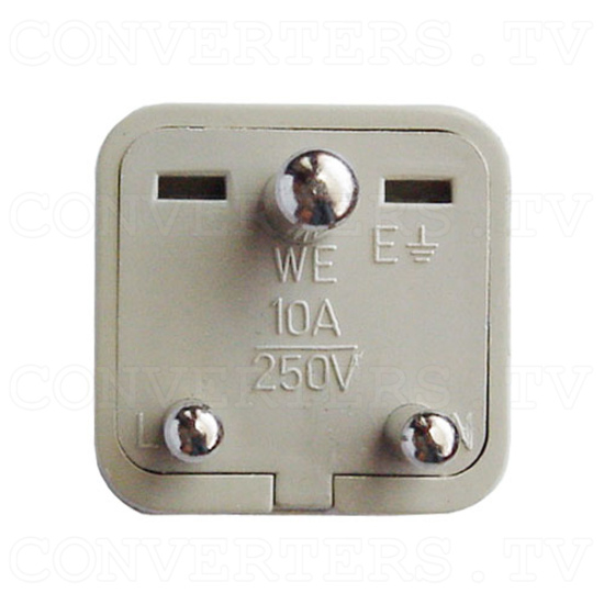 Universal Travel Power Plug Adapter South Africa Model - 5