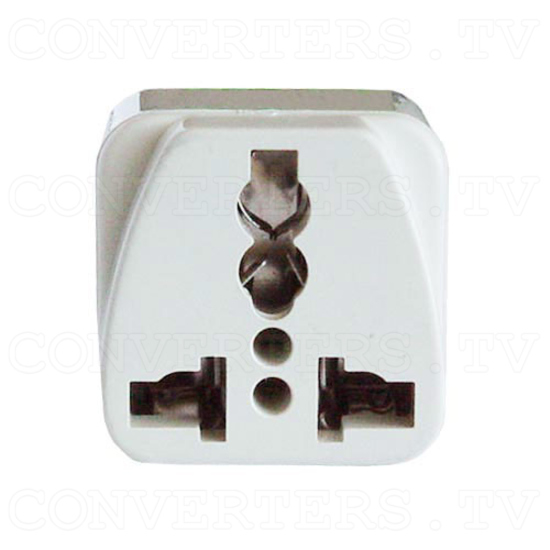 Universal Travel Power Plug Adapter UK Model - 2