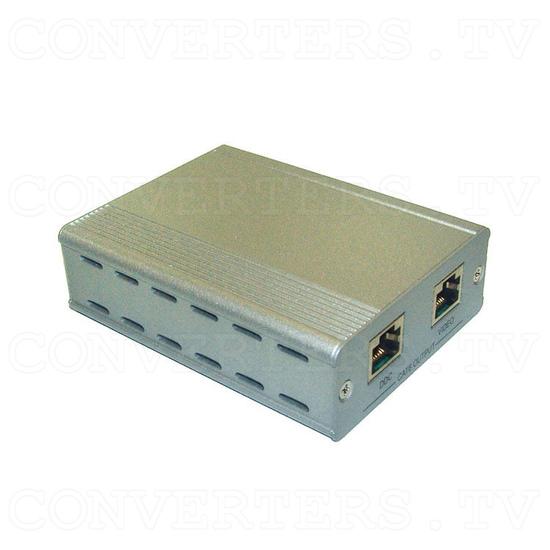 HDMI v1.3 to CAT6 Transmitter - Full View