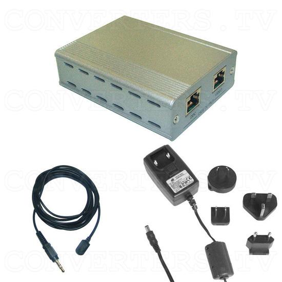 HDMI v1.3 to CAT6 Transmitter - Full Kit