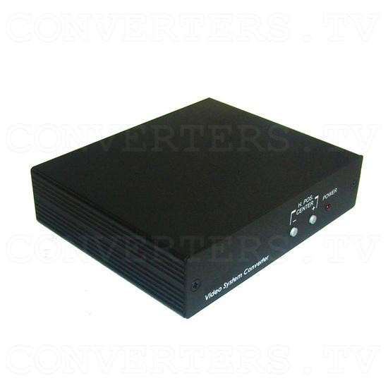 PAL/NTSC Video System Converter - Full View