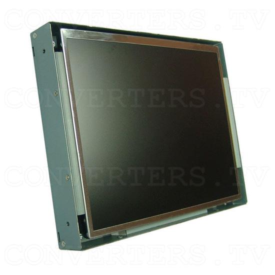 12.1 Inch CGA EGA VGA to SVGA LCD Panel (Wide Viewing Angle) - Full View