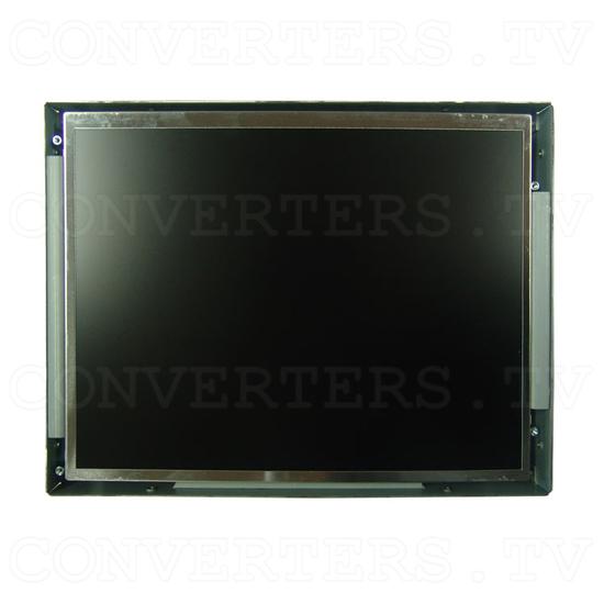 12.1 Inch CGA EGA VGA to SVGA LCD Panel (Wide Viewing Angle) - Front View