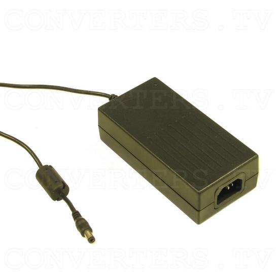 12.1 Inch CGA EGA VGA to SVGA LCD Panel (Wide Viewing Angle) - Power Adapter