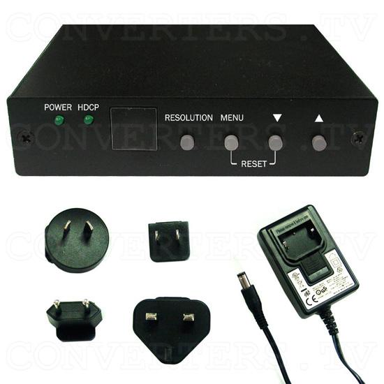 Video Pattern Generator - Full Kit
