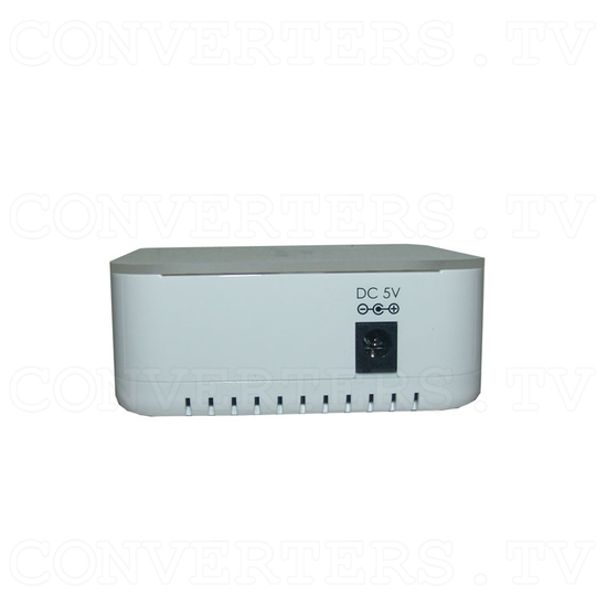 HDMI Audio Extractor - Left View