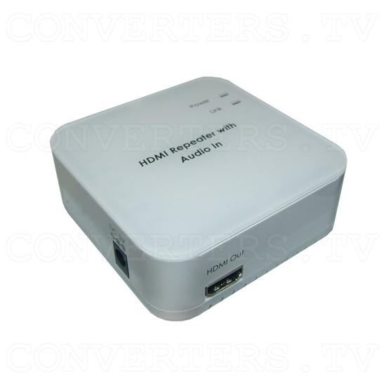 HDMI Audio Inserter - Full View