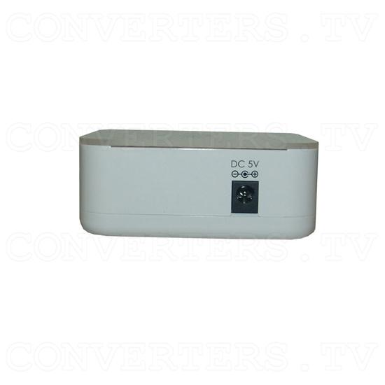 HDMI Audio Inserter - Right View