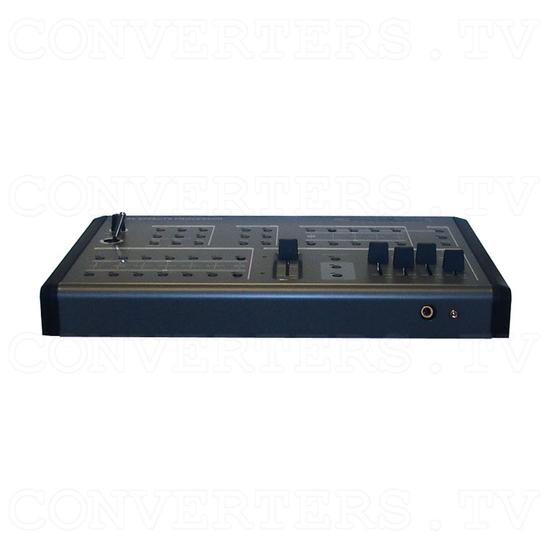 HD/SD Digital AV Mixer (CMX-12) - Front View