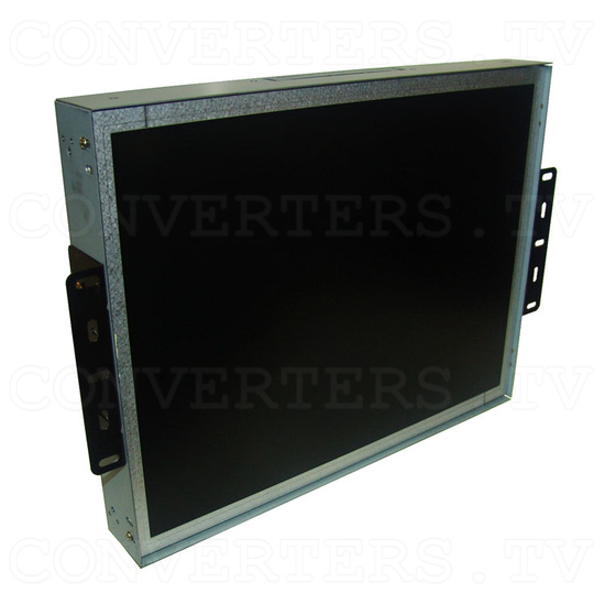 15 Inch Delta CGA EGA Multi-frequency to XGA LCD Panel - Full View