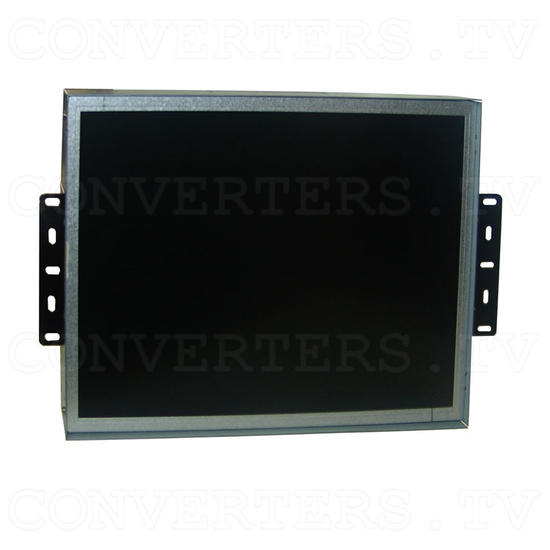15 Inch Delta CGA EGA Multi-frequency to XGA LCD Panel - Front View