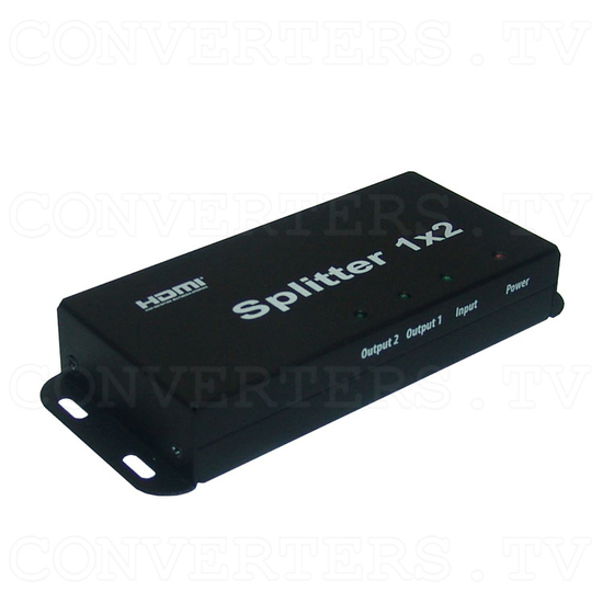 HDMI Splitter 1 in 2 out - Full View