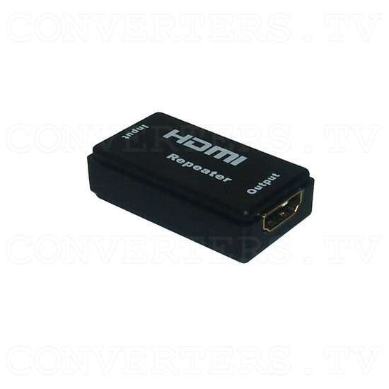 HDMI over HDMI Cable - Repeater 40m - Full View