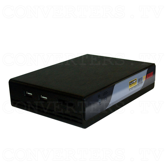 All Video to HDMI Converter - Full View