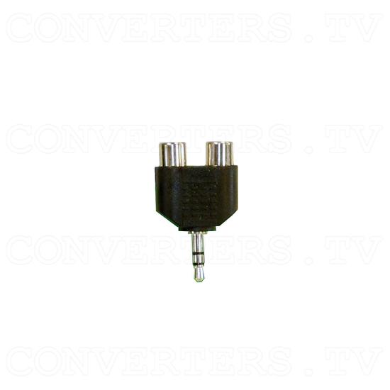 DTS/AC-3 Digital Audio decoder - Stereo Adapter