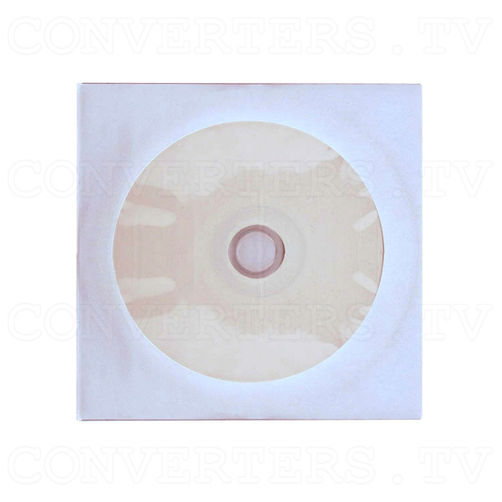 HD Audio Center - Software
