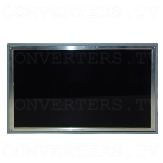 26 Inch VGA DVI HD LCD Panel - Front View