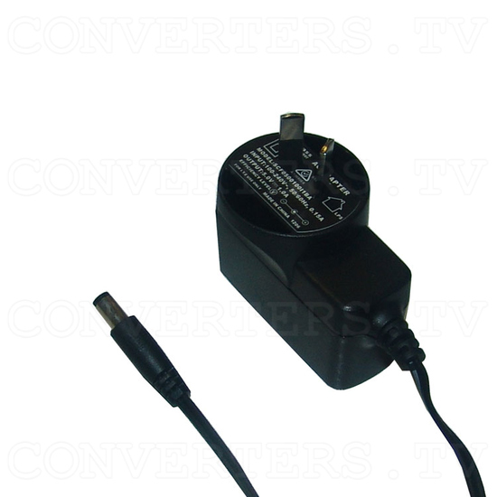 DTS/AC-3 Digital Audio decoder - Power Supply 110v OR 240v