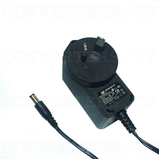 Infrared Extender Box - Power Supply 110v OR 240v