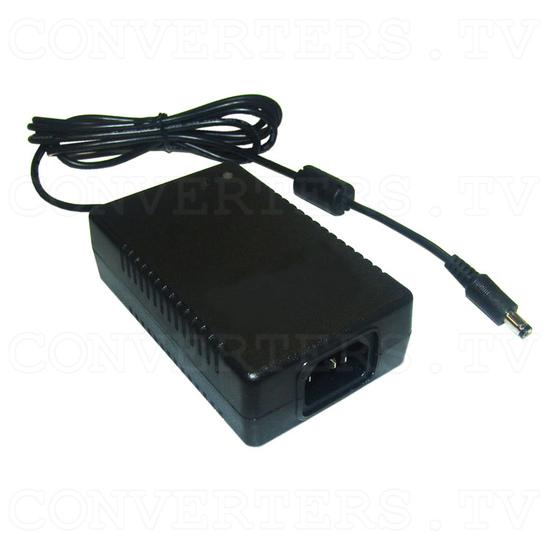 HDMI v1.3 1 In 8 Out CAT6 Distributor - Power Supply 110v OR 240v