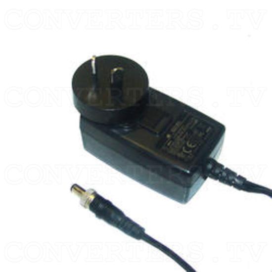 HDMI v1.4 1 Input 8 Output 4Kx2K Splitter - Power Supply 110v OR 240v