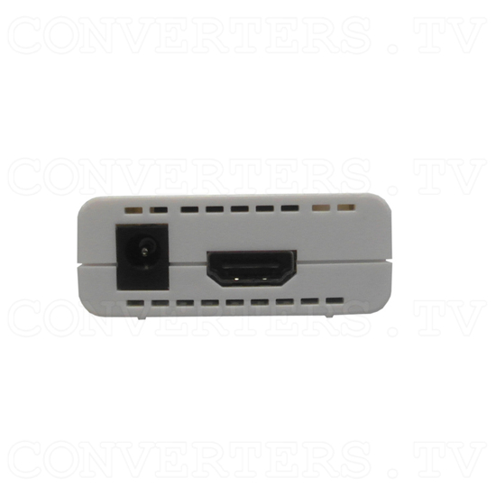 HDMI ARC to Analog Audio Converter - Front View