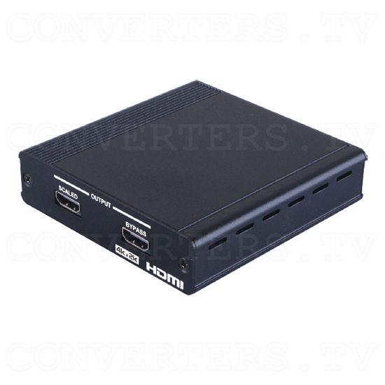 HDMI HD 4K2K Scaler - Full View