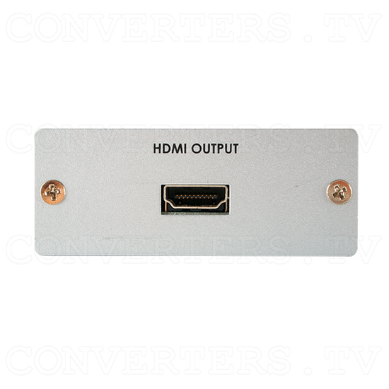 HDMI 60m Extender Repeater - Front View