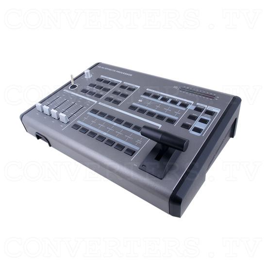 Digital SD-HD AV Mixer - Full View