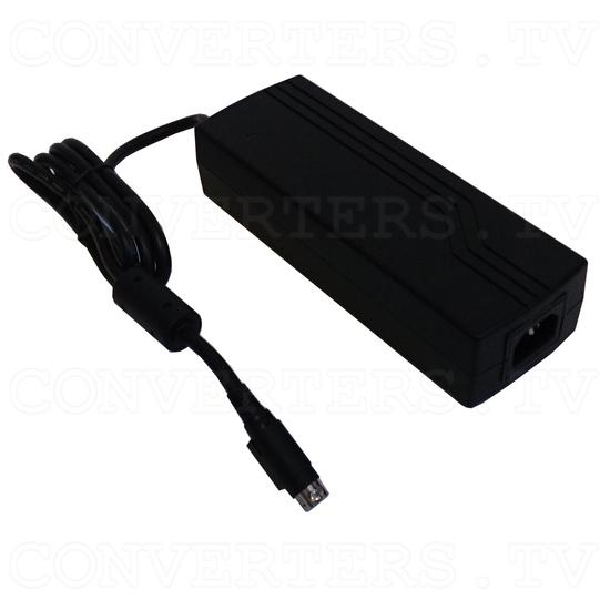 HDBaseT HDMI 8x8 Matrix over CAT5e/6/7 with LAN Serving - Power Supply 110v OR 240v