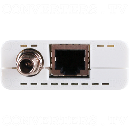 HDBaseT-Lite HDMI over Single CAT5e/6/7 Receiver with IR/RS-232 - ID#15206 Back View.png