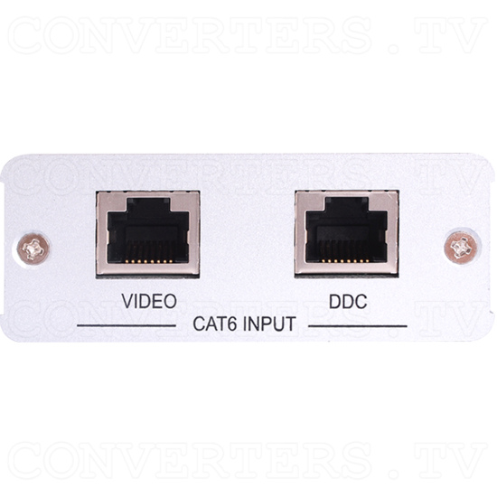 CAT6 to HDMI v1.3 Receiver - ID#15183 Back View.png