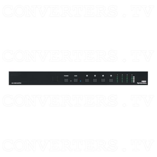 HDMI v1.4 4x4 Matrix 4k2k - ID#15154 Front View.png