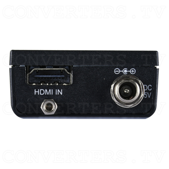 HDMI Enhancer with EDID - Front View